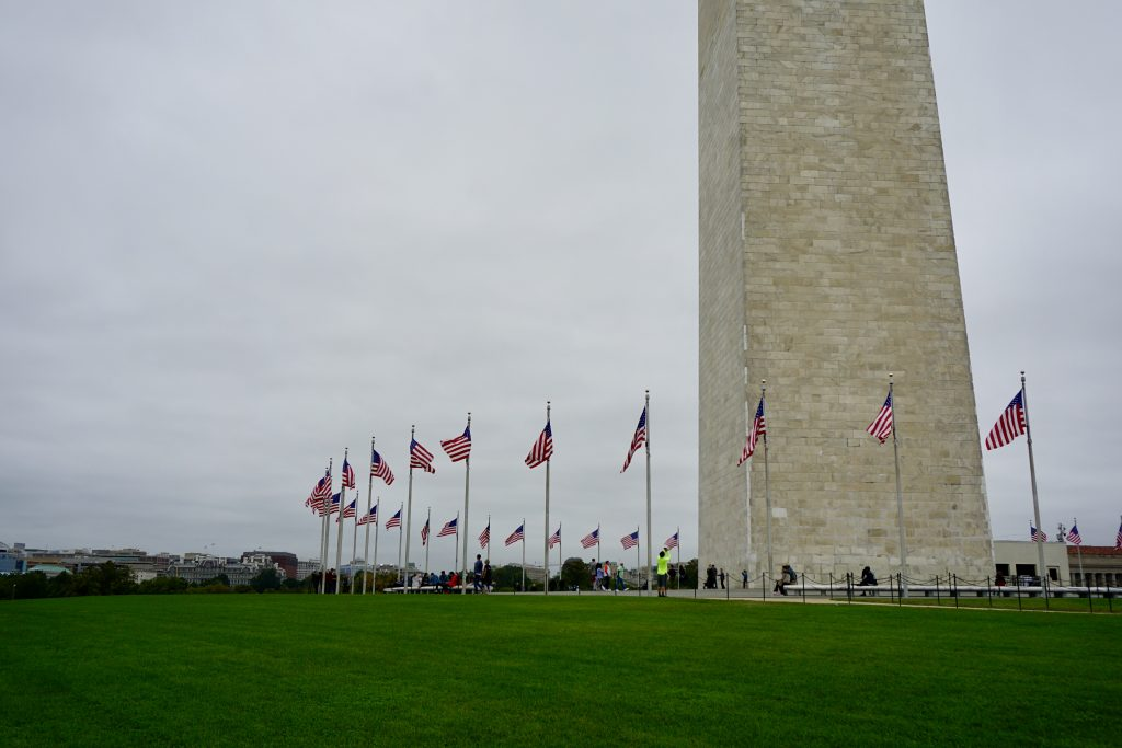 Washington DC – Day Four